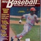 1975 Baseball Lou Brock Frank Robinson Nolan Ryan