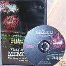 DVD Memories Phillies Baseball Veterans Stadium '03