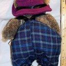 Ganz Ozzie Papa Koala Cottage Collectibles CC046 MINT