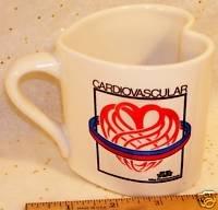 Adalat Nifedipine Capsules Cardiovascular Heart Mug Cup