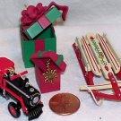Hallmark 02 Christmas Morning Treasures Membership Gift