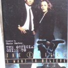 X Files I want to Believe V3 Chris Carter Andy Meisler...10029