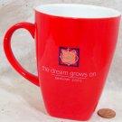 Mary Kay Ceramic Mug The Dream Grows On 2003...10057