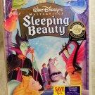 Walt Disney Sleeping Beauty VHS New in Clam Shell 1997...10015
