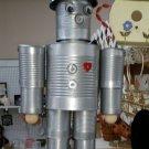Hanmade Tin Man ... 10020
