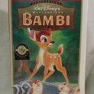 Walt Disney's Bambi 55th anniversary Masterpiece Lmt Edt #9505
