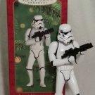 Star Wars Imperial Stormtrooper 2000 Hallmark Ornament New