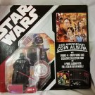 Star Wars 30th Anniversary Collection Darth Vader with Coin Album 5 Panel #70081