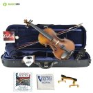 Kennedy Violins Ricard Bunnel G1 Violin Outfit 4/4 (Full) Size