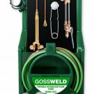 KA-425-B 425 Series Oxy-Acetylene Welding, Brazing and Cutting Kit with B A