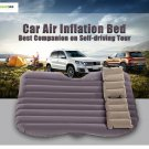 Automotive Inflatable Air Bed 4 Colors PVC for Travel Universal