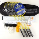 Complete Sets Salaun Championship Badminton Kit