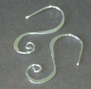 Simple Swirl Heavy Weight