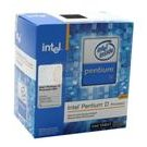 Intel Pentium D 820 Smithfield 2.8GHz 2 x 1MB L2 Cache LGA 775 Processor