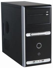 Windows Vista Home System w/ AMD Athlon 64 Dual Core CPU