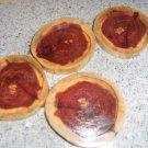 Handmade Cedar Coasters (Great Bar Puzzle)