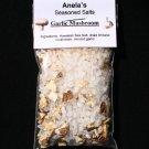 Garlic Mushroom Hawaiian Seasoned Salt, 1 oz.