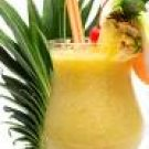 Pina Colada Flavored Hawaiian Cane Sugar, 3/4 oz.