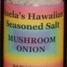 Mushroom Onion Hawaiian Seasoned Salt, 4 oz.