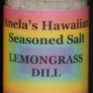 Lemongrass Dill Hawaiian Seasoned Salt, 4 oz.