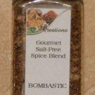 Bombastic (Jamaican) Salt Free Seasoning