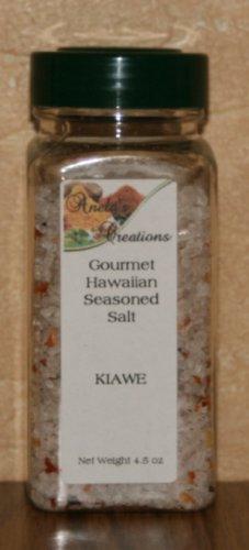 Kiawe Hawaiian Seasoned Salt, 4 oz.