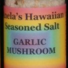 Garlic Mushroom Hawaiian Seasoned Salt, 4 oz.