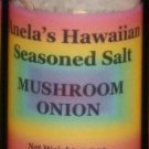 Mushroom Onion Hawaiian Seasoned Salt, 4 oz.