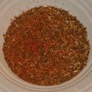 Mardis Gras (creole) Dry Rub, large