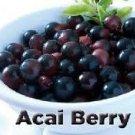 Acai Berry Perfume Oil