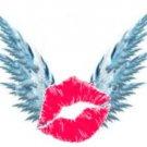 Angel Kisses Scented Hand Sanitizer