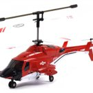 UJ371 Yiboo Airwolf  3.5 Channel RC Helicopter (Medium)