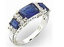 Montana Blue Ring