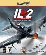 IL-2 Sturmovik PC Game
