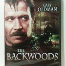 The Backwoods DVD thriller