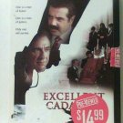 Excellent Cadavers  DVD crime