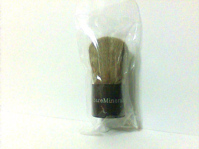 bareMinerals mini Kabuki Brush make-up pures size new