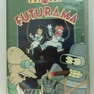 Futurama Volume 2 DVD series animation