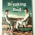 Breaking Bad Season 2 TV series DVD