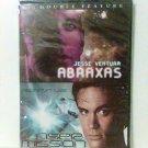 Brandon Lee/Laser Mission , Jesse Ventura/ Abraxas DVD double feature new