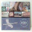 Wish You Were Here - California Sampler CD new