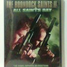 The Boondock Saints II all saints day DVD action St. Pattrick day Irish