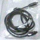 Dynex 6' ft Optical Digital Audio Cable DX-AV201 new