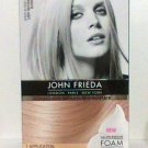 John Frieda Collection Precision permanent Foam Colour 9N Sheer Blonde Light Natural 1 count New