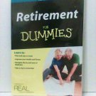 For Dummies Books variety 3 pack Retirement Health Benefits Boomer Life new