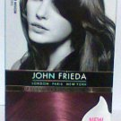 John Frieda Collection Precision permanent Foam Colour Radiant Red Medium Burgundy 5RV 1 count new