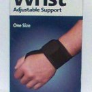Adjustable Thumb & Wrist Support one size left right new