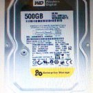 WD Computer Hard Drive 500GB 7200 RPM desk top Western Digital RE4 new