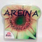 Sandwich Box AREINA reusable art rudi's sunflower new