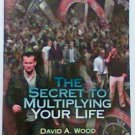 The Secret to Multiplying Your Life book D. Wood new